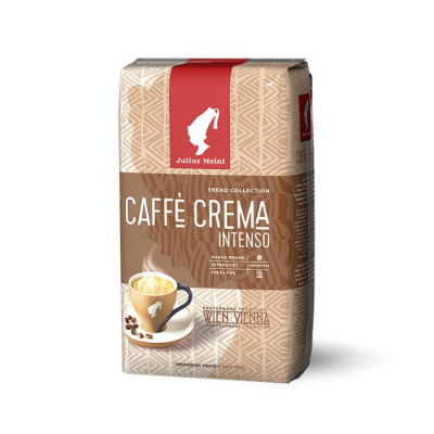 Julius Meinl Trend Collection Caffè Crema Intenso koffiebonen 1 kilo
