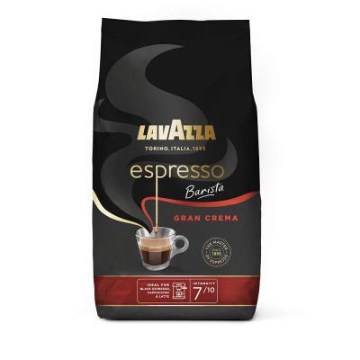 Lavazza Espresso Barista Gran Crema Coffee beans 1KG