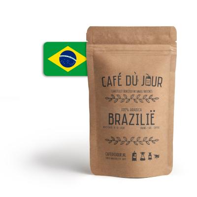 Café du Jour 100% arabica Brazil