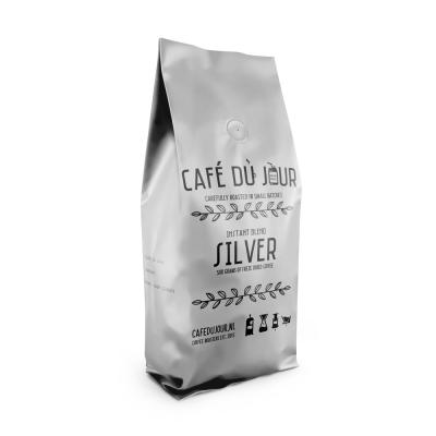 Café du Jour Instant oploskoffie voor automaten 'Silver'