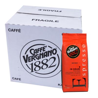 Caffè Vergnano 1882 Espresso 6KG Coffee beans