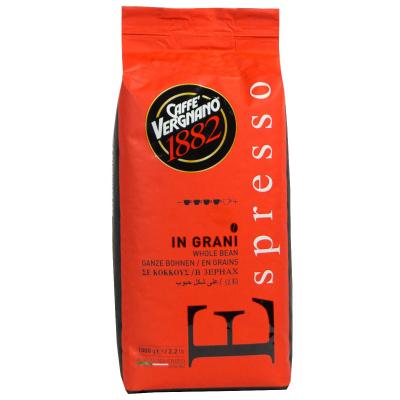 Caffè Vergnano 1882 Espresso Coffee beans 1KG