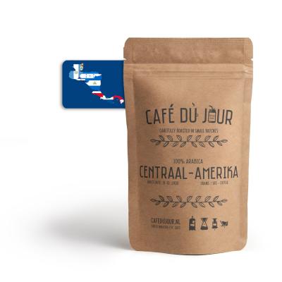 Café du Jour 100% arabica Central-America