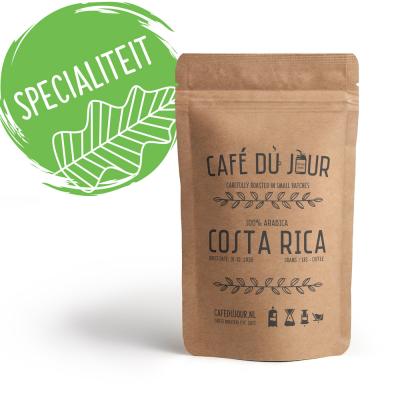 Café du Jour 100% arabica Costa Rica