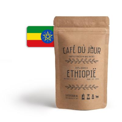 Café du Jour 100% arabica Ethiopia
