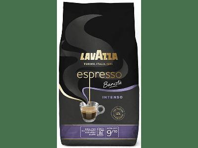 Lavazza Espresso Barista Intenso Coffee beans 1KG