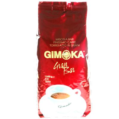 Gimoka Gran Bar Coffee beans 1 KG