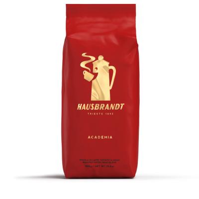 Caffè Hausbrandt Academia Coffee beans 1 KG