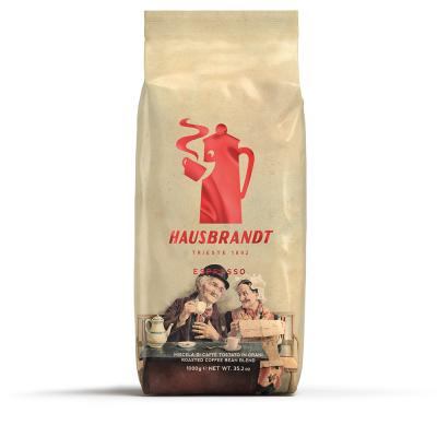 Caffè Hausbrandt Espresso (Nonnetti) Coffee beans 1 KG