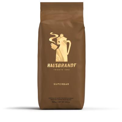 Caffè Hausbrandt Superbar Coffee beans 1 KG