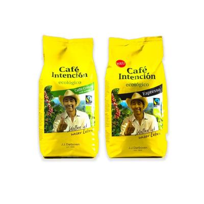 Café Intención Coffee beans sample pack 2 x 1 KG