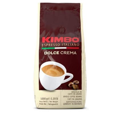 Kimbo Dolce Crema koffiebonen 1 kilo