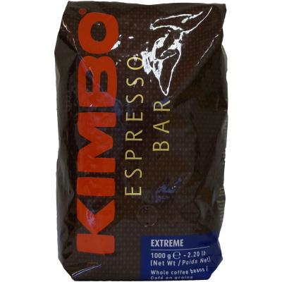 Kimbo Espresso Bar Extreme koffiebonen 1 kilo