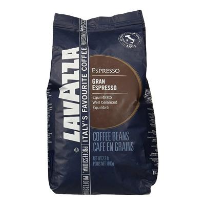 Lavazza Gran Espresso Coffee beans 1KG
