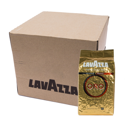 Lavazza Qualità Oro Coffee beans 6 x 1KG