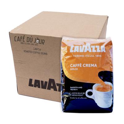 Lavazza Caffè Crema Dolce Coffee beans 6 x 1KG