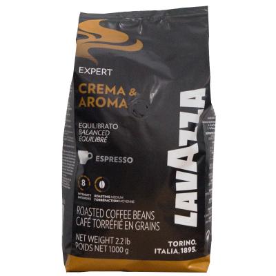 Lavazza Expert Crema & Aroma Coffee beans 1KG