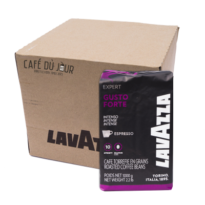 Lavazza Expert Gusto Forte 6 kg Coffee beans