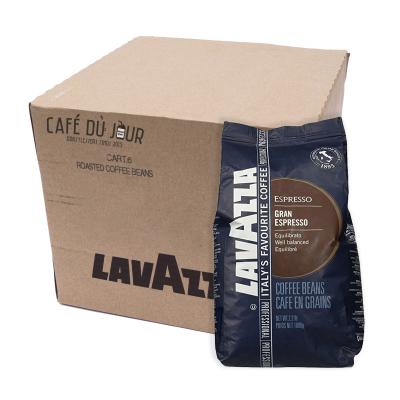 Lavazza Gran Espresso Coffee beans 6 x 1KG