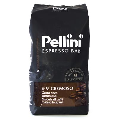 Pellini Espresso Bar No 9 Cremoso koffiebonen 1 kilo