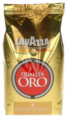 Lavazza Qualità Oro Coffee beans 1 KG