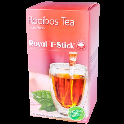 Royal T Stick Rooibos (30 stuks)