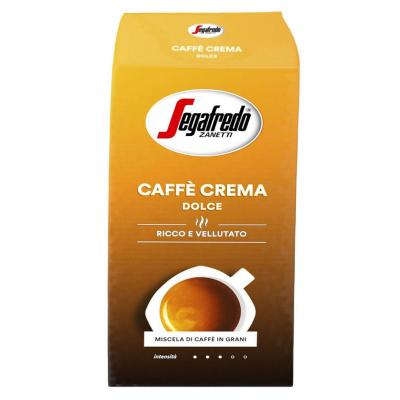 Segafredo Caffè Crema Dolce Coffee Beans 1KG