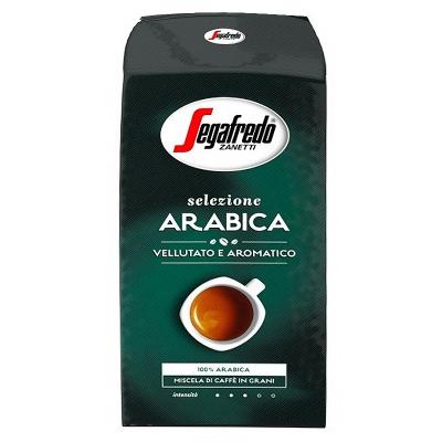 Segafredo Selezione 100% Arabica coffee beans 1 kg