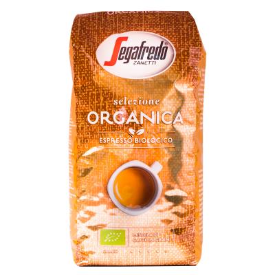 Segafredo Selezione Organica Coffee beans 1KG