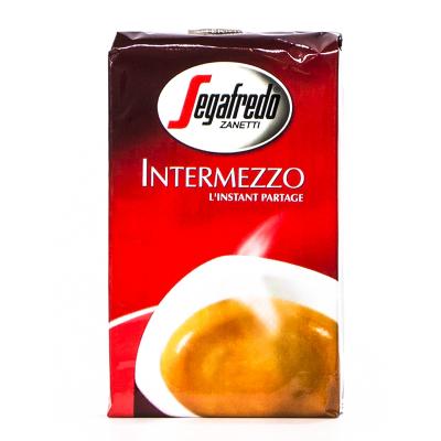 Segafredo Intermezzo 250 gram ground coffee