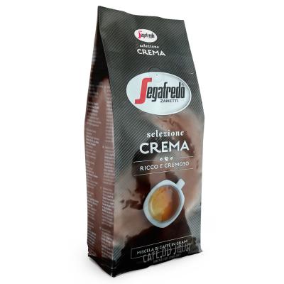 Segafredo Selezione Crema Coffee beans 1KG