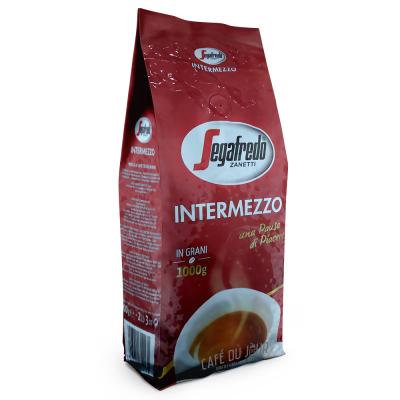 Segafredo Intermezzo Coffee beans 1KG