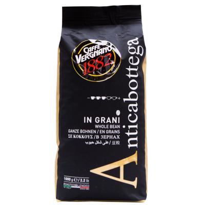 Caffè Vergnano 1882 Antica Bottega Coffee beans 1KG