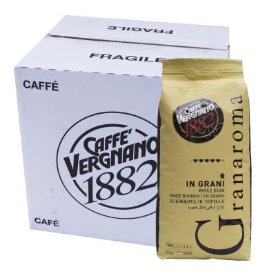 Caffè Vergnano 1882 Gran Aroma 6 kg Coffee beans