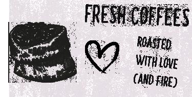 Freshly roasted coffee is better